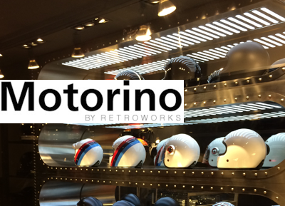 Motorino by RETROWORKS